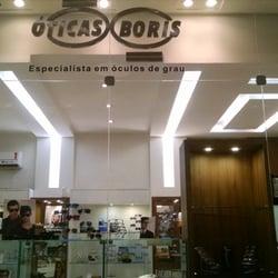 22d24dd5f118a Oticas Boris - Eyewear   Opticians - Avenida Washignton Soares, 3000 ...