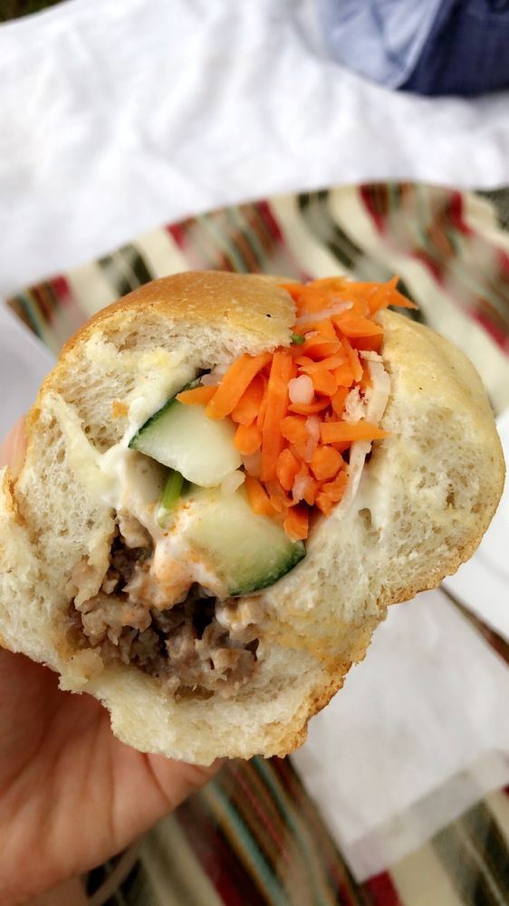 Banh Mi Place