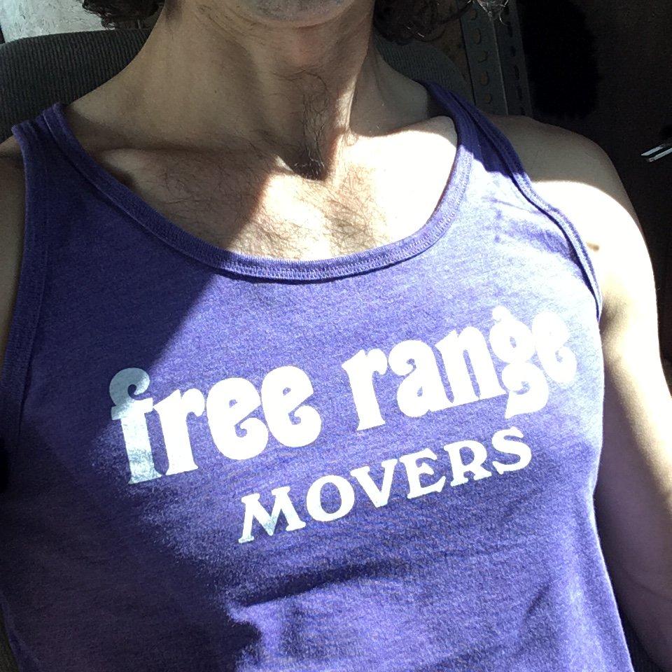 Free Range Movers: 4475 Broadway St, Boulder, CO