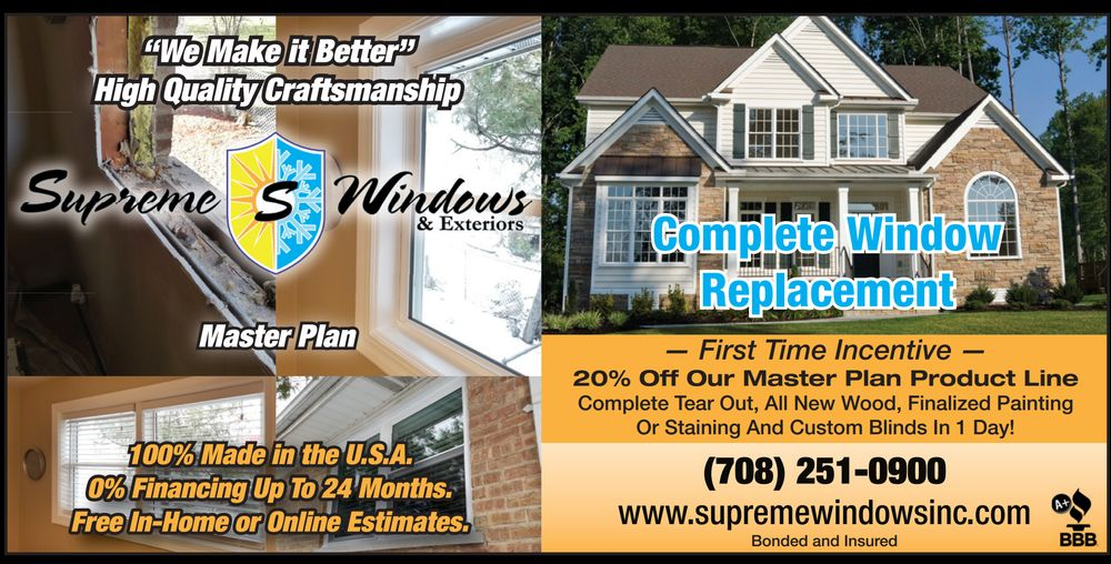 Supreme Windows Exteriors 48 Photos 48 Reviews Windows Adorable Aurora Exterior Painting Creative Property