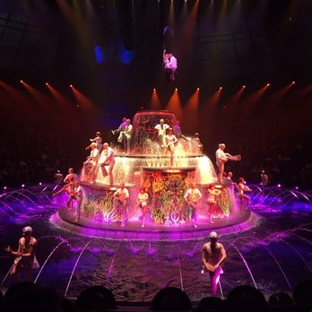Le Reve - The Dream - 1715 Photos & 1193 Reviews - Performing Arts ...