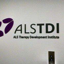 ALS Therapy Development - Community Service/Non-Profit - 300