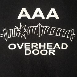 Photo Of AAA Overhead Door   Woodlake, CA, United States. The Name You