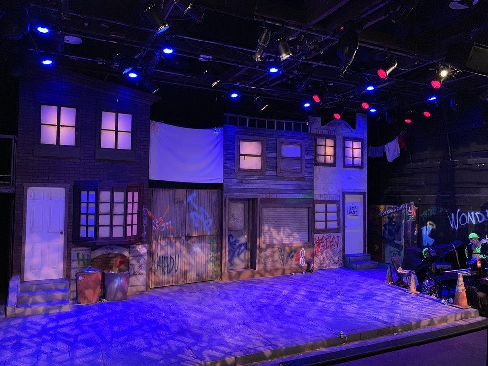 Manoa Valley Theatre