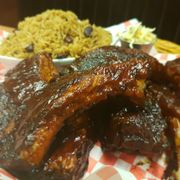 Canada Photo Of Rd S Southern Bbq Mississauga On Canada Pork Bbq Ribs With