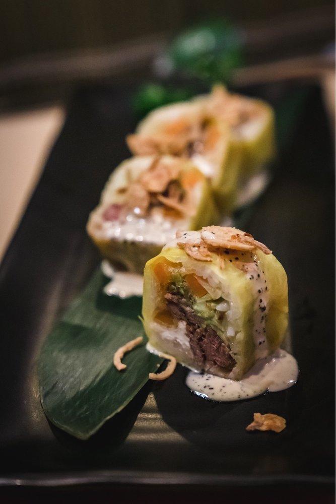 Social Spots from Kai Sushi Bar & Grill