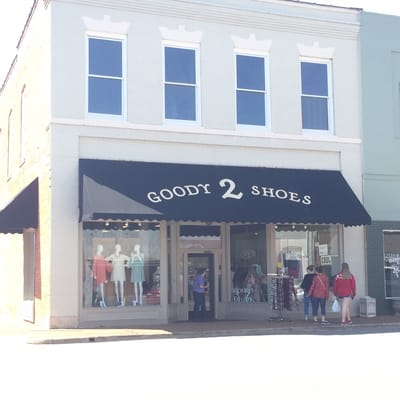 Shoe Stores In Scottsboro Al