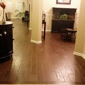 Photo Of Hardwood Flooring Services Austin Tx United States Entryway