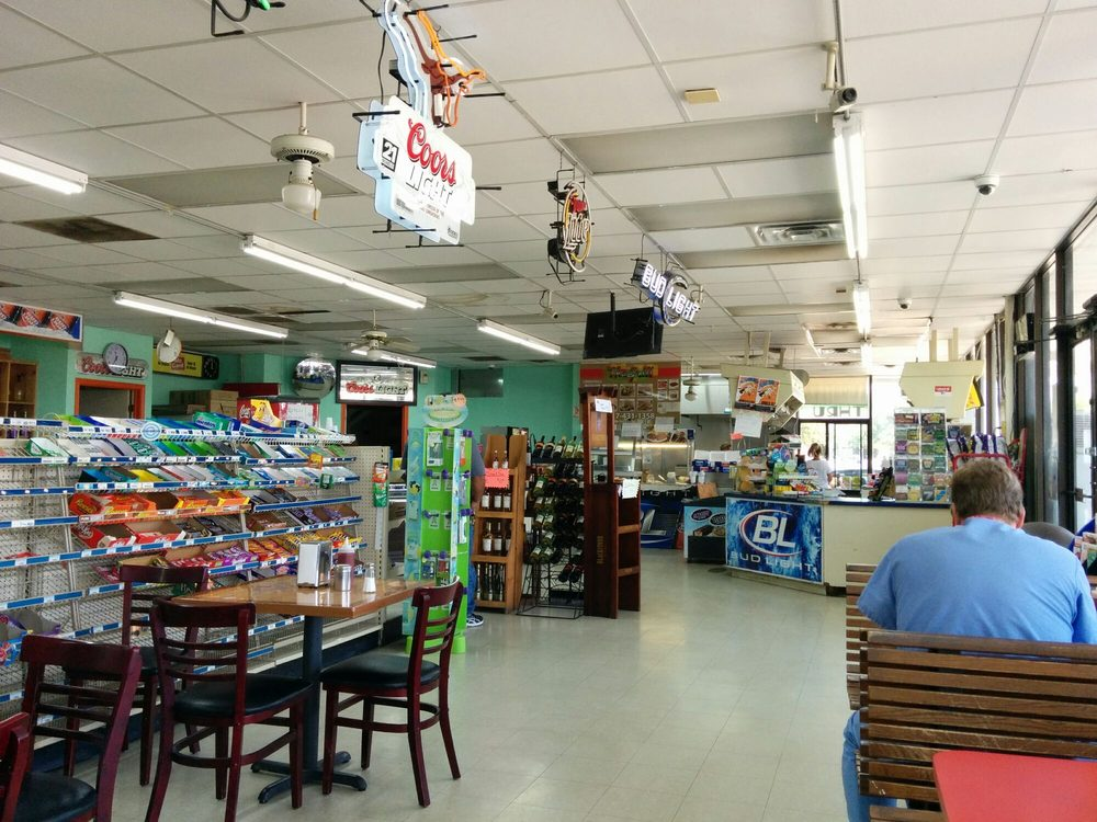 The Grill: 101 Bear Creek Pkwy, Keller, TX