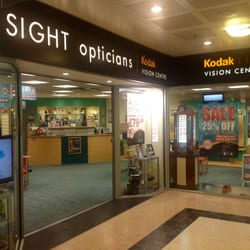 15baffcd3f 4 SIGHT Opticians - Eyewear   Opticians - 14-16 Central Arcade ...