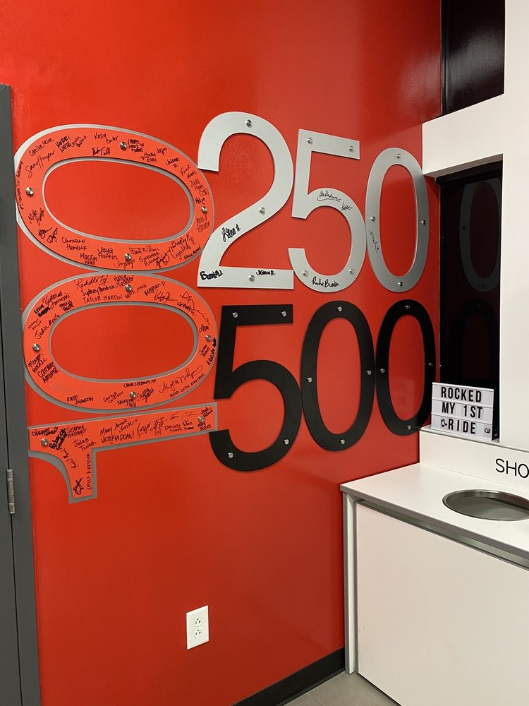 CYCLEBAR: 4609 Forest Dr, Forest Acres, SC