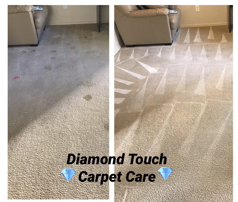 Diamond Touch Carpet Care - 19 Photos - Carpet Cleaning - Queen Creek, AZ - Phone Number - Yelp