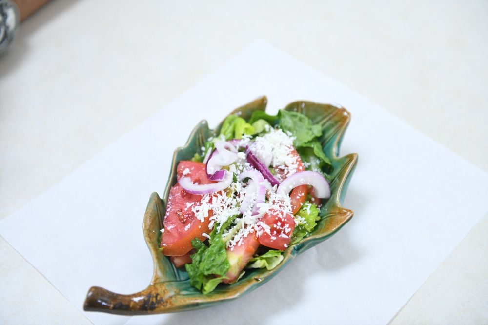Tasty Greek Cafe: 107 Northcreek Blvd, Goodlettsville, TN