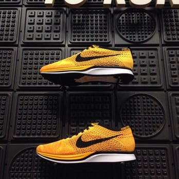 Photo of Nike Running - Seattle, WA, United States. Flyknits