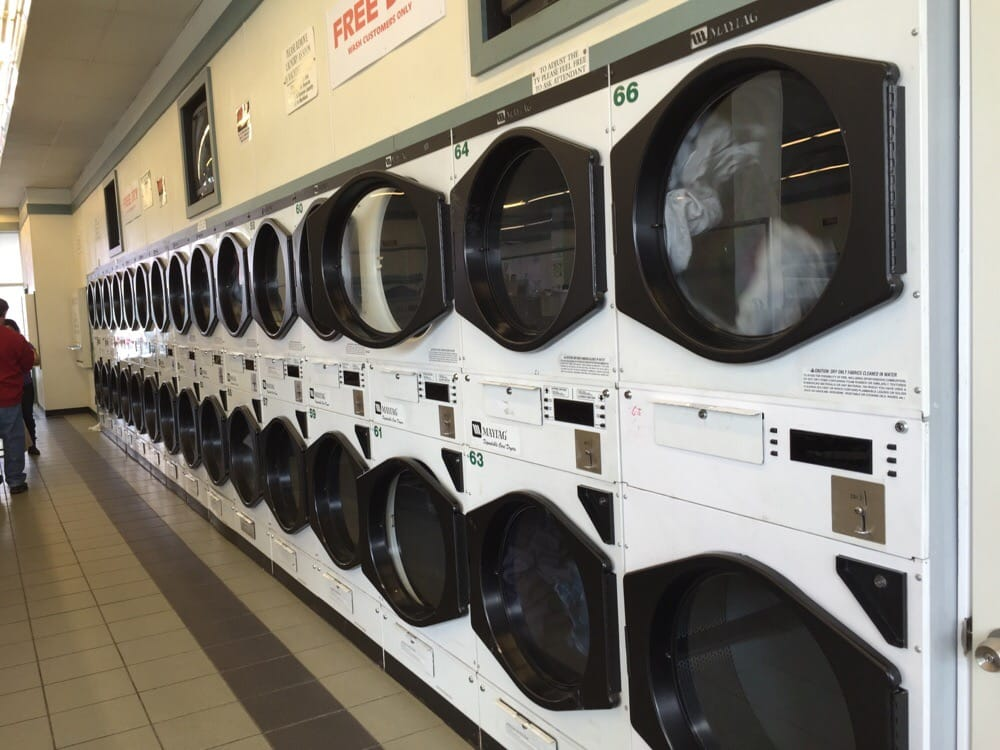 Ultimate Laundry II: 76 Gardiners Ave, Levittown, NY