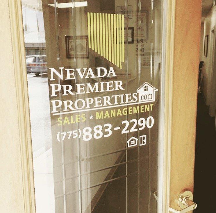 Nevada Premier Properties