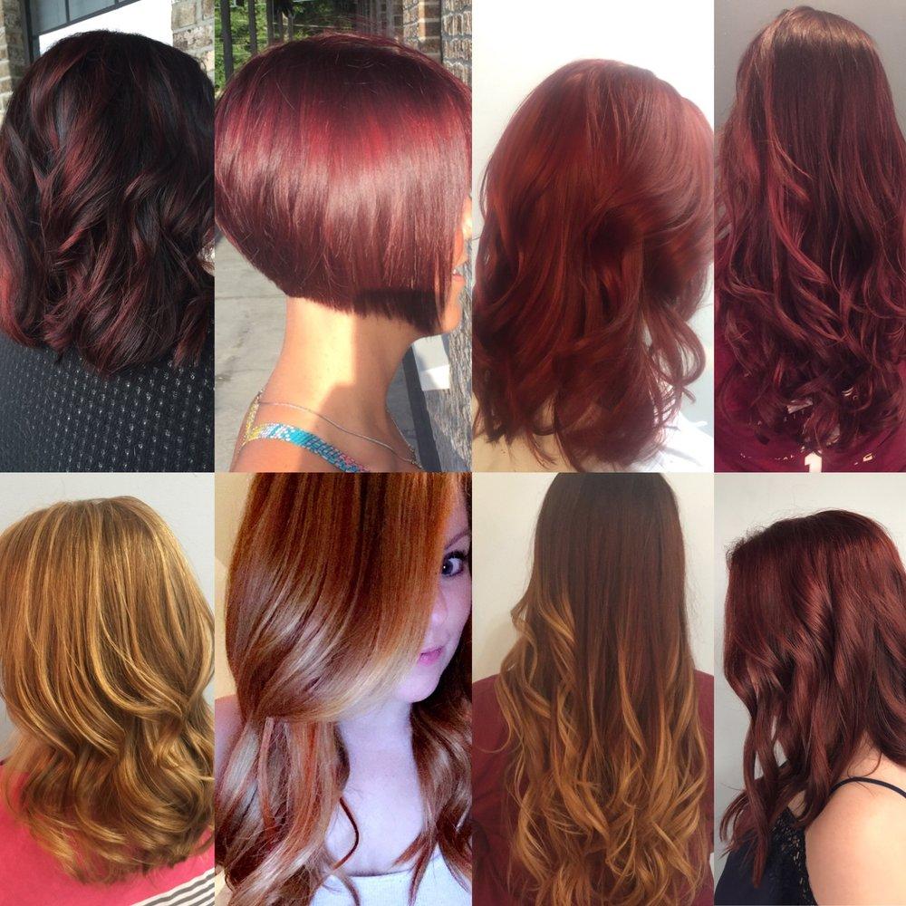 Cabellos Salon And Spa 68 Photos 29 Reviews Hair Salons