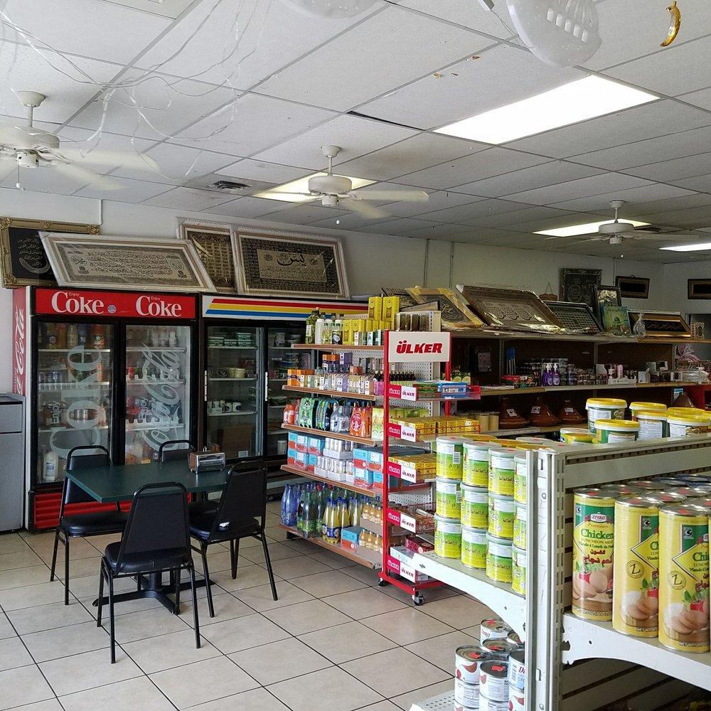 K&Y Halal Meats & Imported Food: 9831 Beach Blvd, Jacksonville, FL