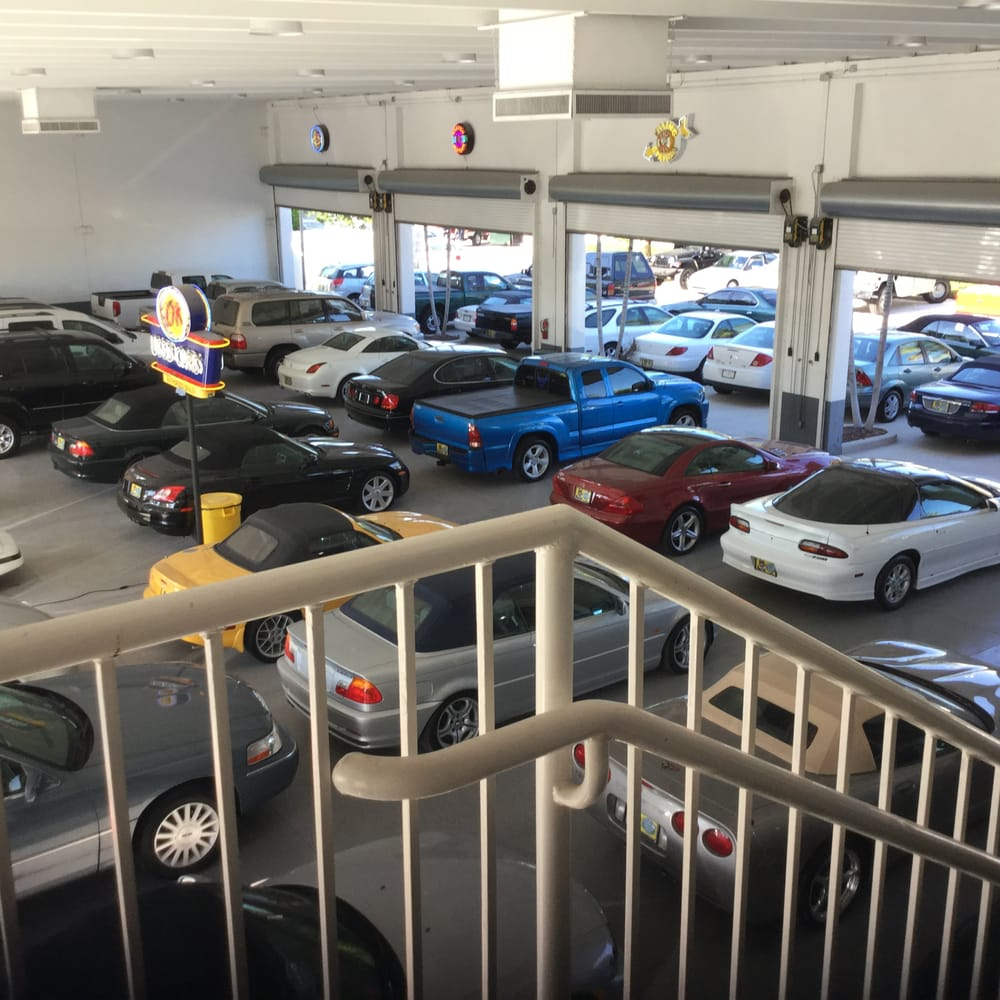 Century Motors Of South Florida