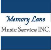 Memory Lane Music Service: 403 Prosperity, Carterville, IL