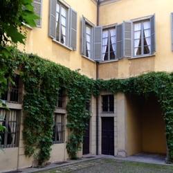 Casa del manzoni musei via morone 1 centro storico for Piani casa del cortile
