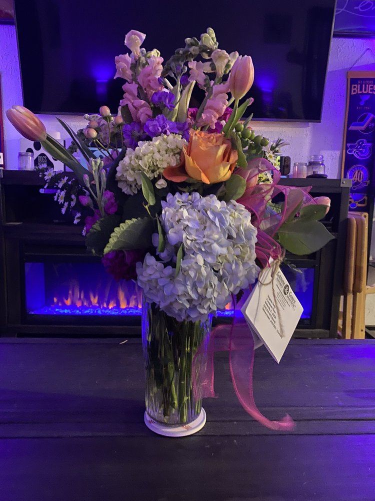 Grimm & Gorly Flowers & Gifts