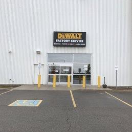 Dewalt factory store