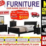 Amazing Selection Photo Of Half Price Furniture Las Vegas Nv United States Bedroom