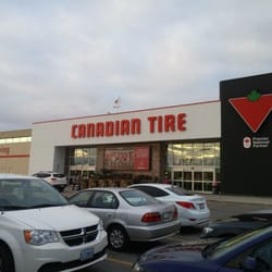 canadian tire department stores 10031 mclaughlin road  canadian tire opening hours 300 202