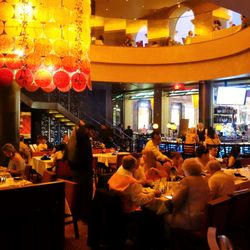 Photo Of Trevi Italian Restaurant Las Vegas Nv United States 06