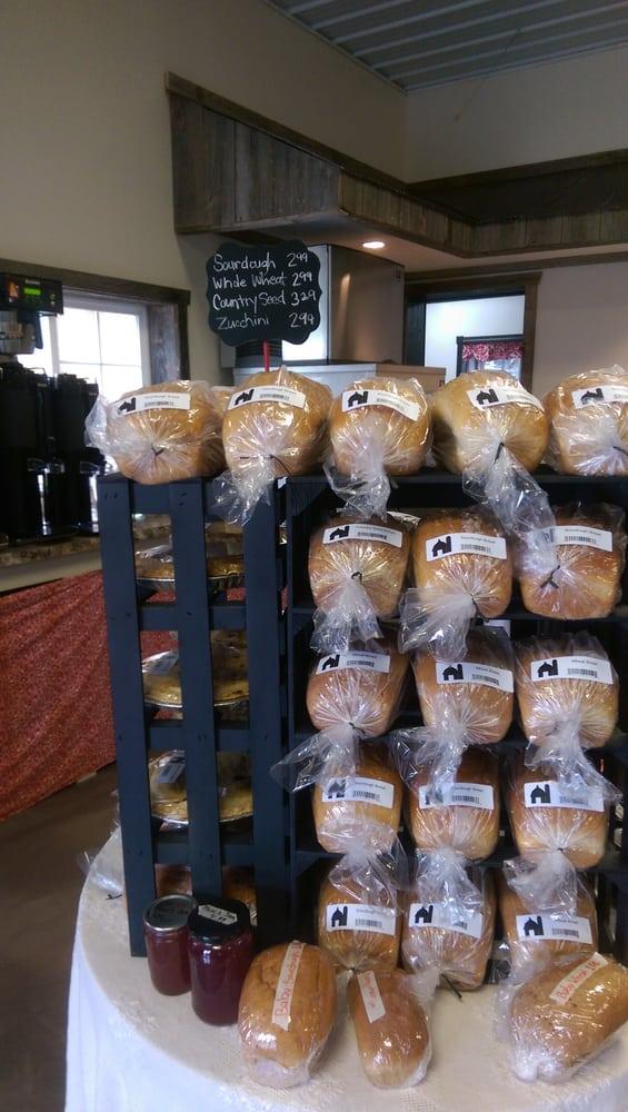Heidi's Bakery & Cafe: 2249 Blue Ribbon Rd, Oakland, MD