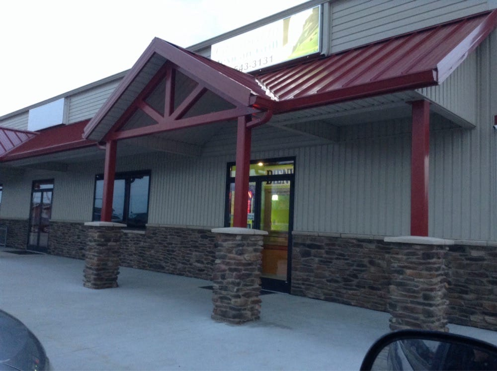 La Cascada Mexican Grill: 1063 E Columbia St, Arthur, IL