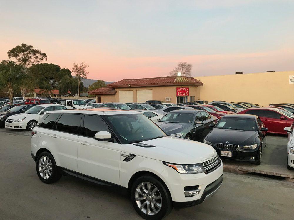 Certified Auto Sales >> Certified Auto Sales 26 Photos 70 Reviews Car Dealers 1201 E