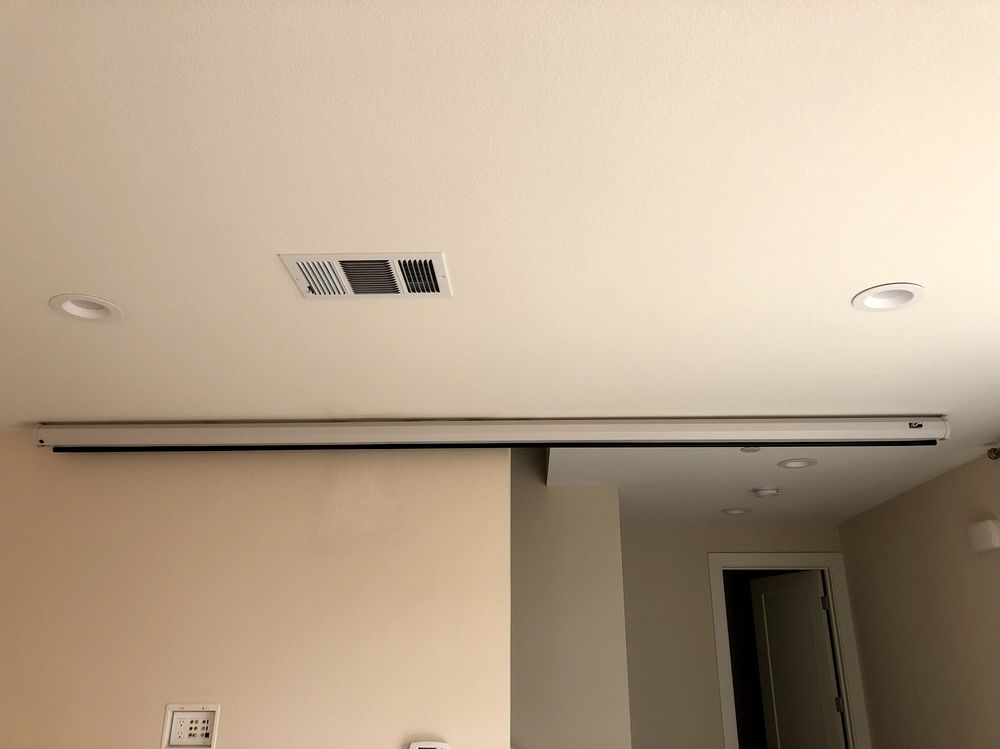 Superior Home Theater Installation