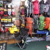 Photo of Tent u0026 Trails - New York NY United States & Tent u0026 Trails - 30 Photos u0026 70 Reviews - Outdoor Gear - 21 Park Pl ...