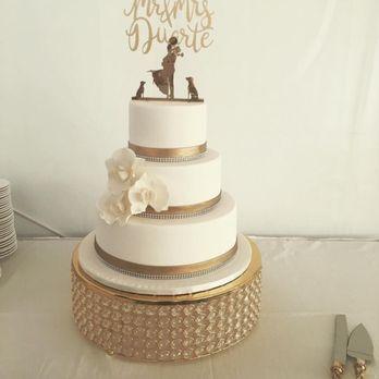 Eddas Cake Pembroke Pnes