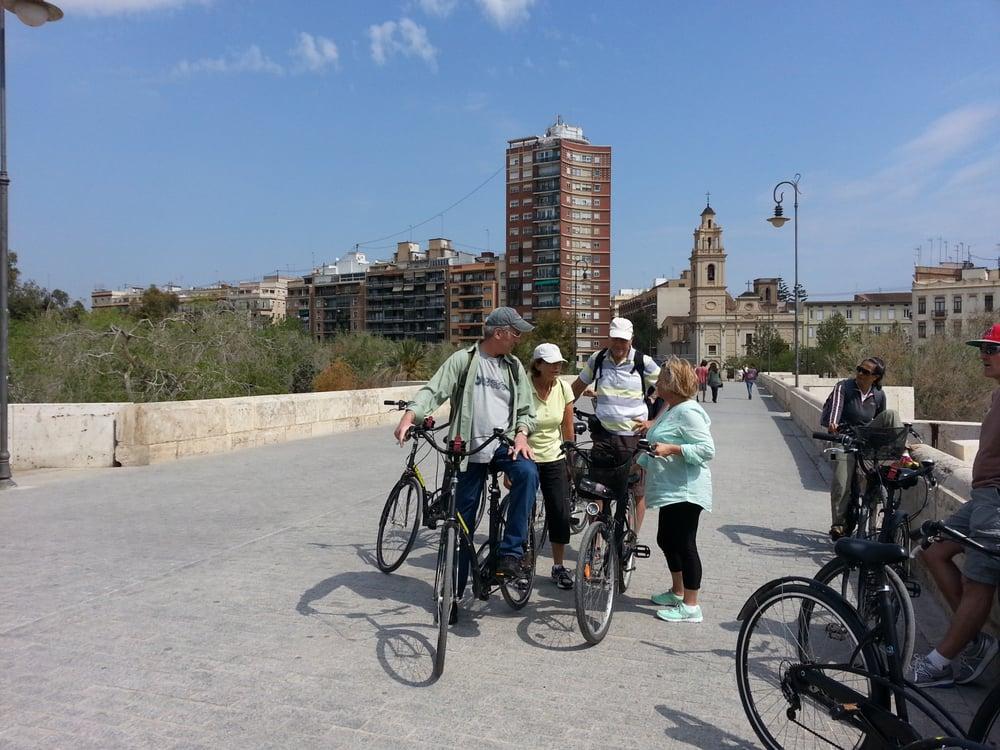 Discovering Valencia