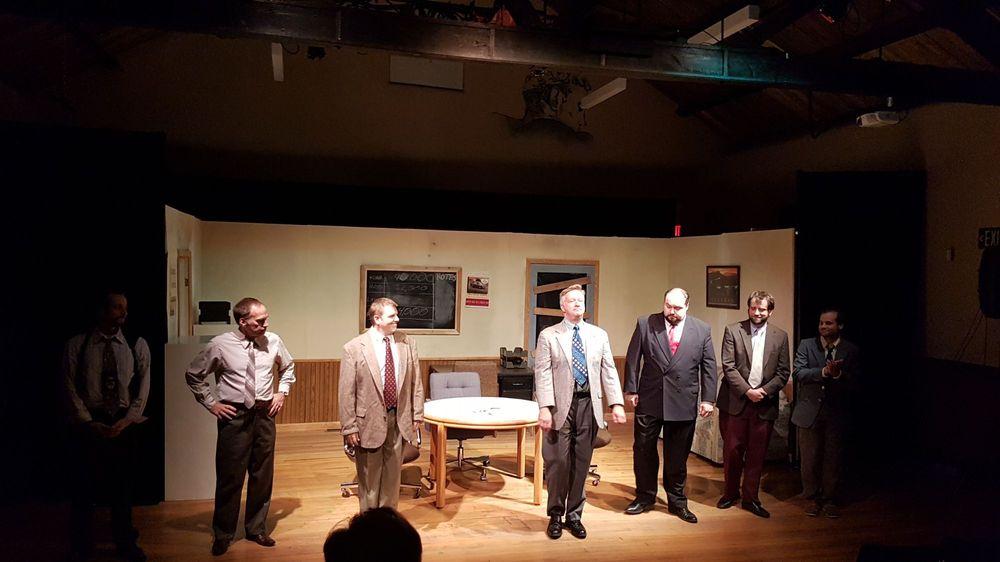 IndyFringe Theatre