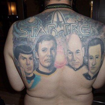 492042f051260 Psycho Tattoo - CLOSED - 52 Photos & 57 Reviews - Tattoo - 1289 ...