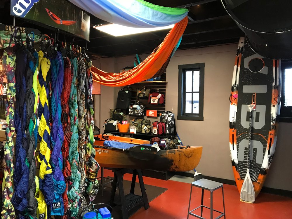 Appalachian Outfitters Ga: 4683 South Main St, Acworth, GA