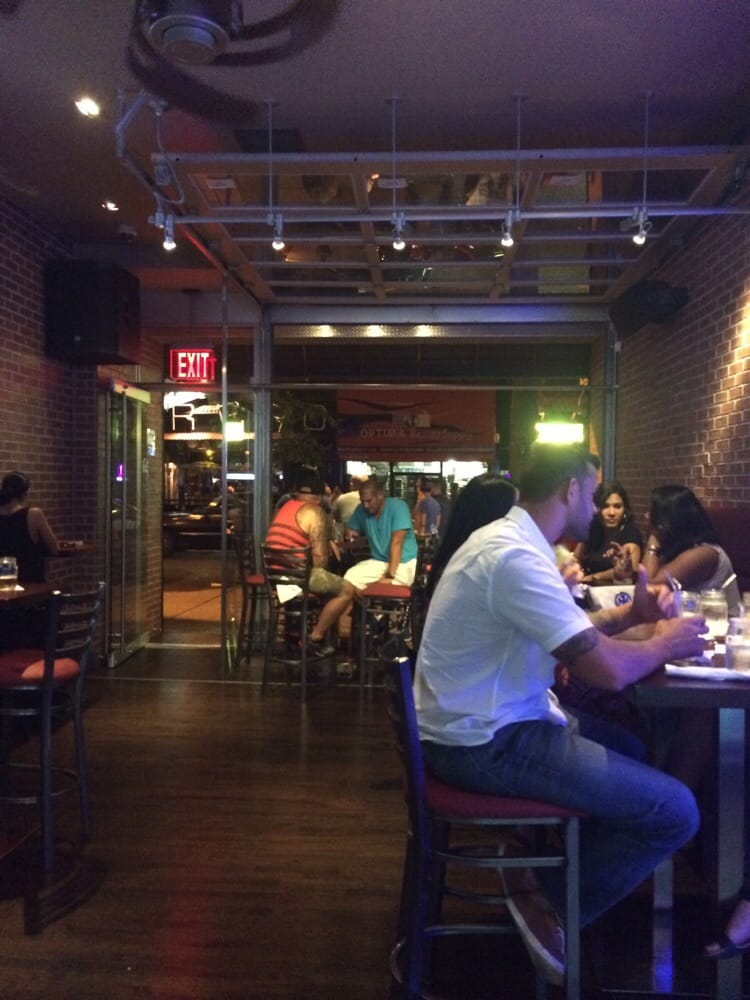 Brik Bar Lounge Kitchen Astoria Ny