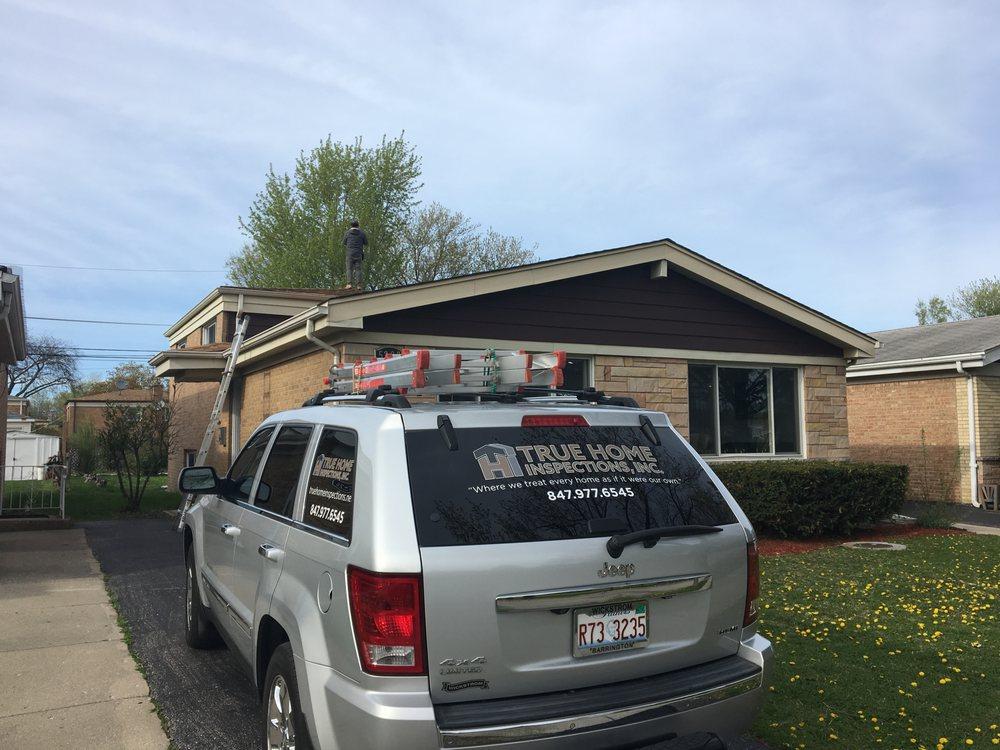 True Home Inspections Inc.