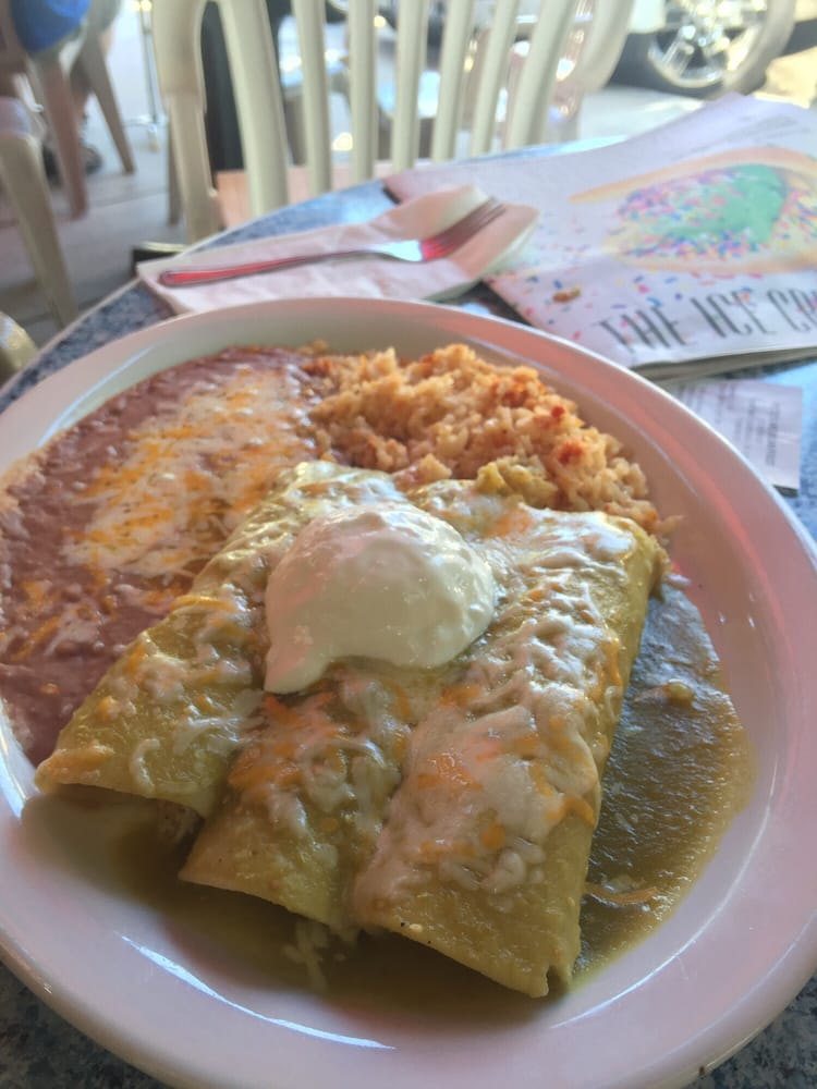 Mexican Food St Pete Beach