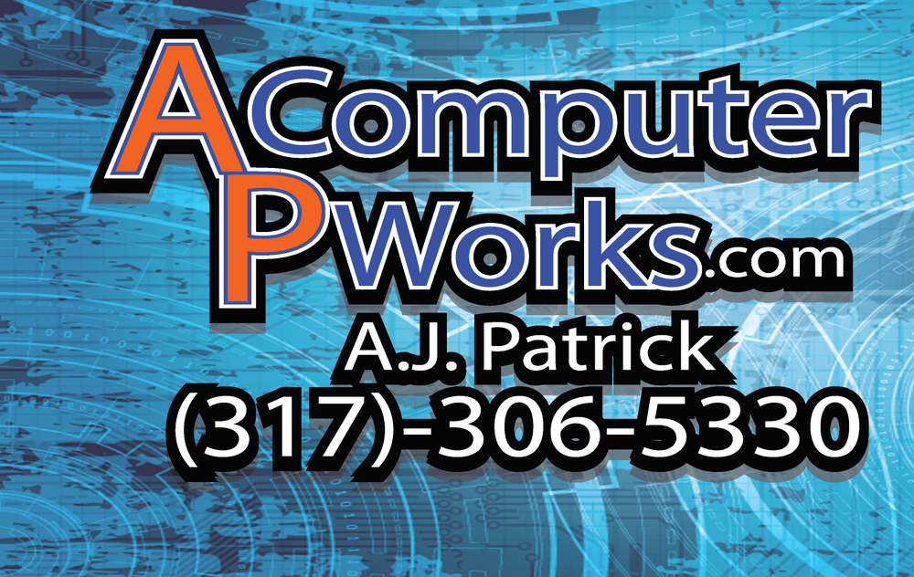AP Computer Works: 333 E 13th St, Anderson, IN