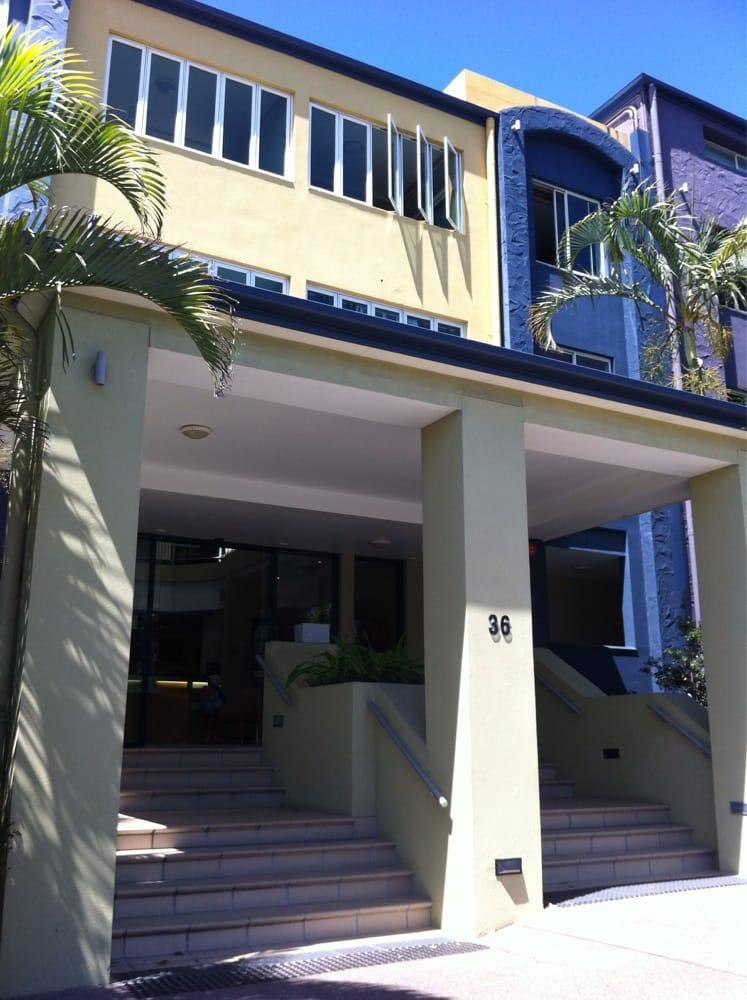 Caloundra Central Apartments Hotel