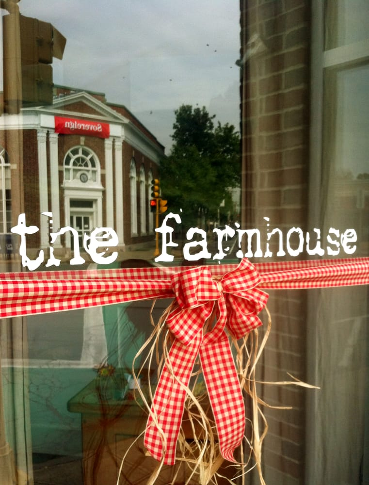 s for The Farmhouse Yelp