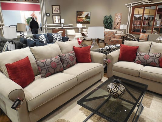 Haynes Furniture 12620 Jefferson Ave Newport News, VA Furniture Stores    MapQuest