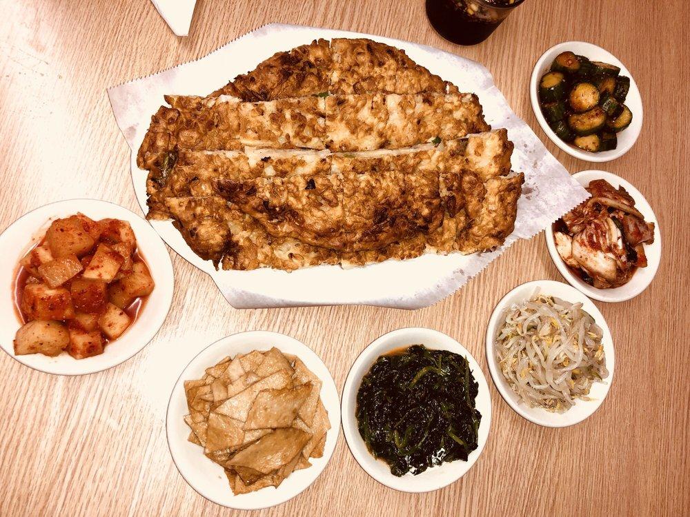 Myung Dong Restaurant
