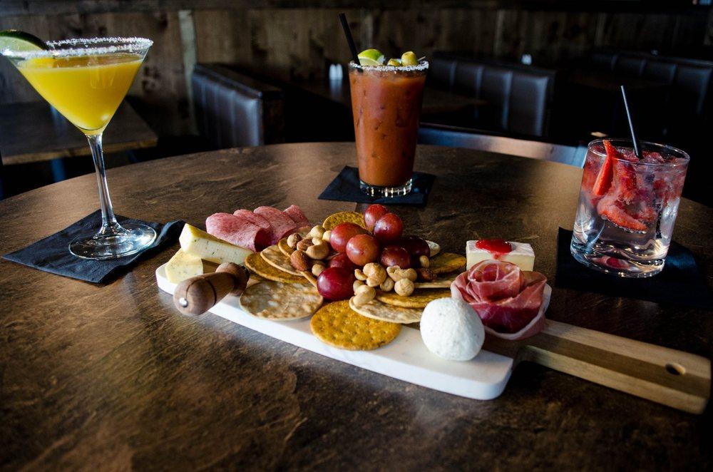 Uncork'd Bar & Grill: 615 Main St, Frisco, TX