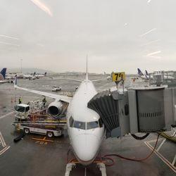 San Francisco International Airport - Terminal 3 - 673 Photos & 299 ...